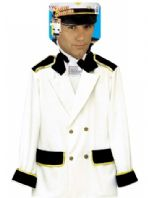 Captain Jacket (4339)